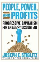 Cover image for People, power, and profits : progressive capitalism for an age of discontent