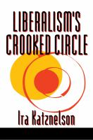 Cover image for Liberalism's Crooked Circle Letters to Adam Michnik