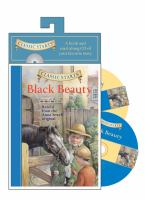 Cover image for Black Beauty