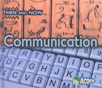 Cover image for Communication