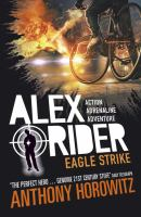 Cover image for Eagle Strike