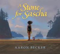 Cover image for A stone for Sascha