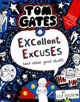 Cover image for Excellent excuses (and other good stuff)