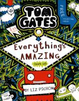 Cover image for Everything's amazing (sort of)