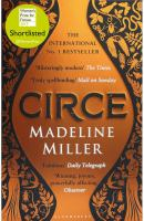 Cover image for Circe