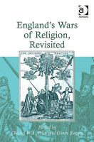 Cover image for England's wars of religion, revisited