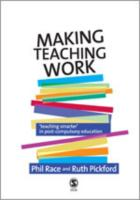 Cover image for Making teaching work : 'teaching smarter' in post-compulsory education