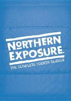 Cover image for Northern exposure. Season 4