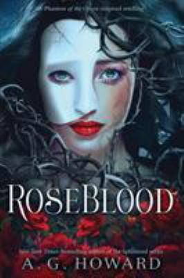Cover image for RoseBlood