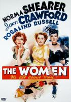 Cover image for The women