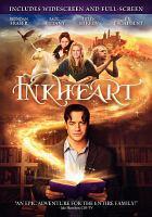 Cover image for Mürekkep yürek Inkheart