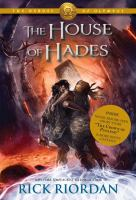 Cover image for The House of Hades