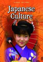 Cover image for Japanese culture