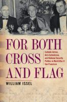 Cover image for For Both Cross and Flag