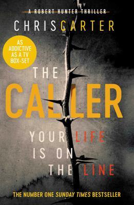 Cover image for The caller