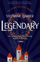 Cover image for Legendary : a Caraval novel