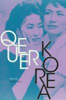 Cover image for Queer Korea