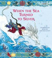 Cover image for When the sea turned to silver