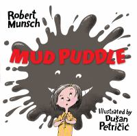 Cover image for Mud puddle