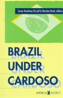 Cover image for Brazil under Cardoso