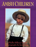 Cover image for Amish children