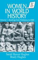 Cover image for Women in world history