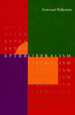 Cover image for After liberalism