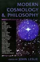 Cover image for Modern cosmology & philosophy