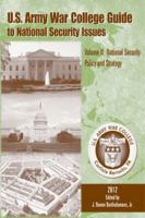 Cover image for U.S. Army War College guide to national security issues