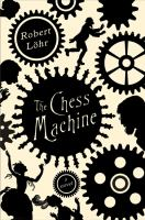 Cover image for The chess machine