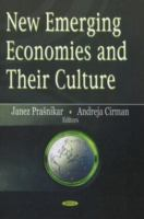 Cover image for New emerging economies and their culture