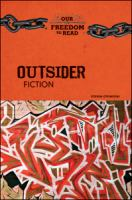 Cover image for Outsider fiction