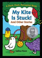 Cover image for My kite is stuck! and other stories