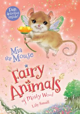 Cover image for Mia the mouse