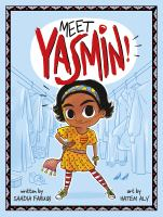 Cover image for Meet Yasmin!