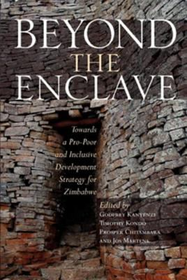Cover image for Beyond the enclave towards a pro-poor and inclusive development strategy for Zimbabwe