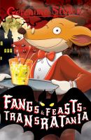Cover image for Fangs & feasts in Transratania