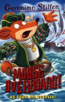 Cover image for Mouse overboard!