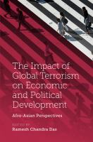 Cover image for The impact of global terrorism on economic and political development : Afro-Asian perspectives