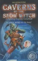 Cover image for Caverns of the snow witch