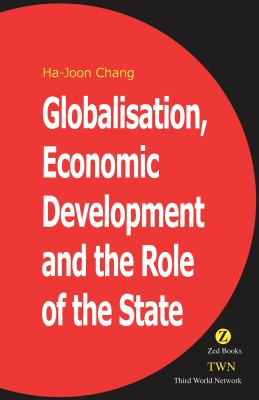 Cover image for Globalisation, economic development, and the role of the state
