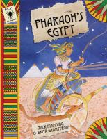 Cover image for Pharaoh's Egypt