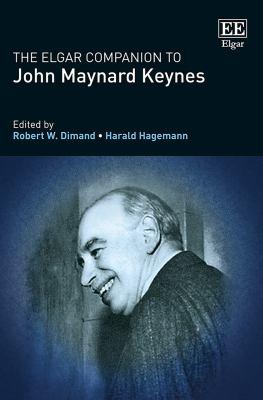 Cover image for The Elgar companion to John Maynard Keynes