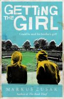 Cover image for Getting the girl