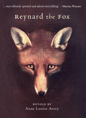 Cover image for Reynard the Fox