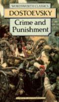 Cover image for Crime and punishment.