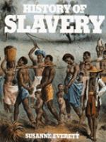 Cover image for History of slavery.