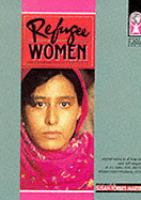 Cover image for Refugee women