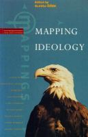 Cover image for Mapping ideology