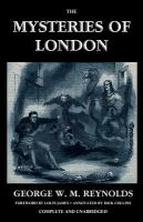 Cover image for The mysteries of London